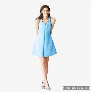 Waisted zip dress Kate Spade Saturday